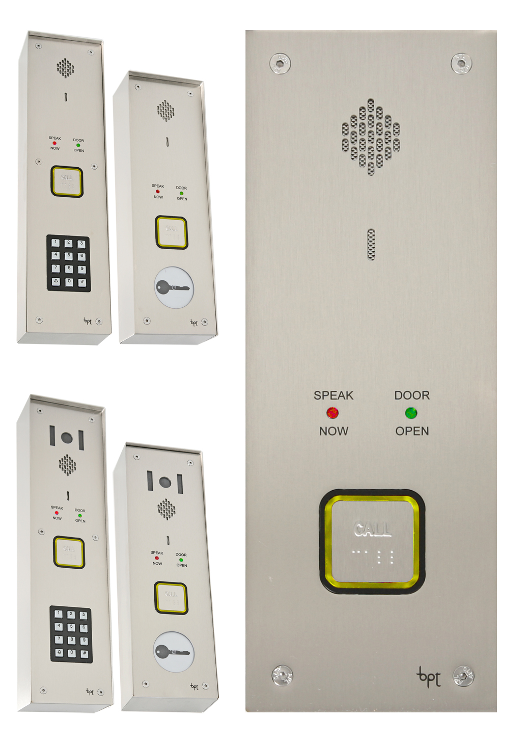 Entry Phone Systems